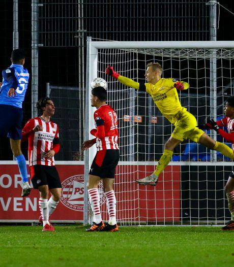 Samenvatting | Jong PSV - Jong FC Utrecht