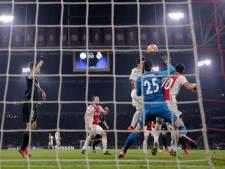 Poll | Werd de Ajax-treffer van Tagliafico terecht afgekeurd?