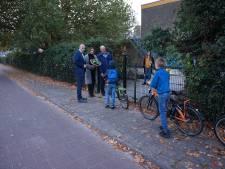 Veiliger oversteek bij basisschool De Werveling in Soest-Zuid