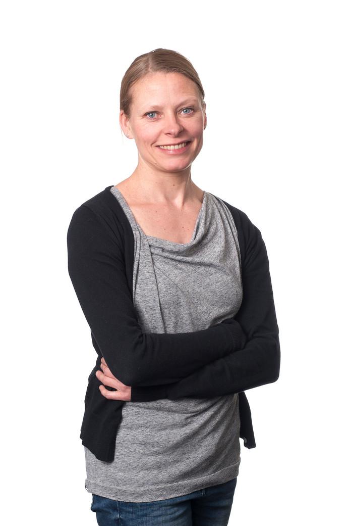 Daphne Broers