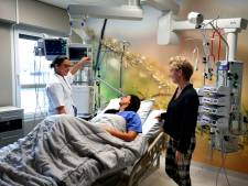 Metamorfose voor verpleegafdeling chirurgie Beatrixziekenhuis