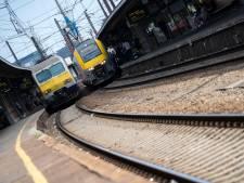 Un tunnel ferroviaire à deux milliards d'euros pour diminuer les retards à Bruxelles