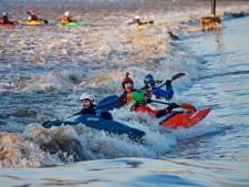 Spiegelwaal wordt een levendig watersportgebied in 2021