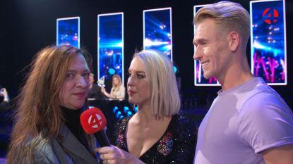 """Ann Pira richt zich tot de kijkers van 'Dancing with the Stars': """"Het is belangrijk om juist te stemmen"""""""