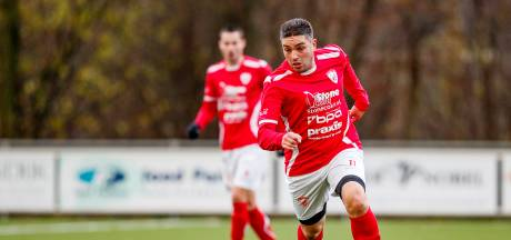Moussa Kalisse kijkt uit naar nieuwe uitdaging