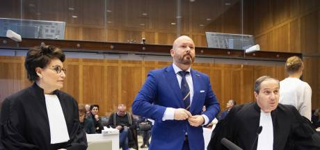 Misdragingen Marco Kroon bewezen: 100 uur taakstraf