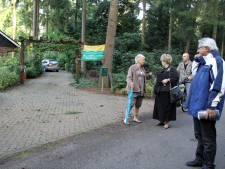 Recreatiepark Moscou bij Bergentheim wordt legale woonwijk: kogel door de kerk