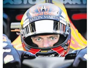 Dinsdag speciale F1-bijlage bij het AD