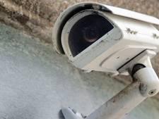 Camera's beveiligen NS-station Lage Zwaluwe