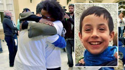Stiefmoeder helpt dagenlang mee zoeken naar vermiste Gabriel (8). Dan ligt hij plots dood in haar kofferbak