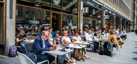 Café Thoms sluit deuren na coronabesmetting bij personeelslid
