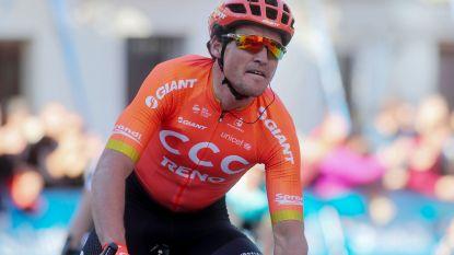 Dalende werkgelegenheid aan top van het internationale wielrennen, maar geen problemen voor de Belgen