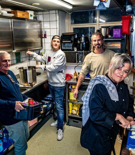 Tweede coronagolf vraagt uiterste van creativiteit horeca-ondernemers: 'We kunnen elke cent goed gebruiken'