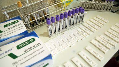 WHO stopt proeven met malariamedicijn tegen coronavirus