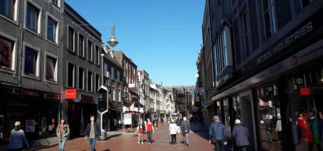 Zware mishandeling op klaarlichte dag in binnenstad van Eindhoven
