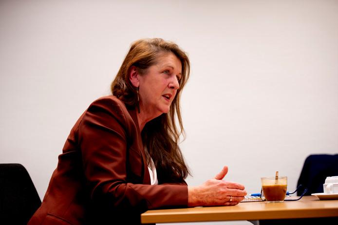 Anneke Bouwmeester van Zorggroep Apeldoorn beschouwt het verscherpt toezicht van de Inspectie Gezondheidszorg en Jeugd  niet als een tik op de vinger.
