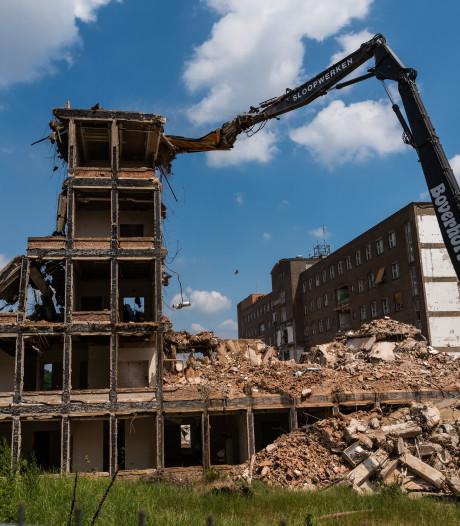 Amersfoort2014 wil meer info over schade door sloop Lichtenberg