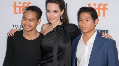 Maddox Jolie-Pitt overweegt studie in Seoul