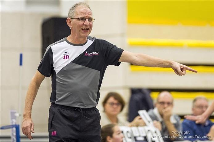 Jan Berendsen: te krappe selectie