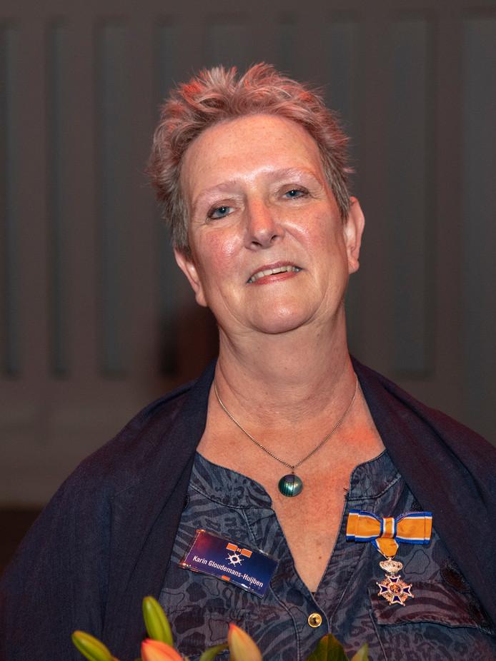 Karin Gloudemans-Huijben