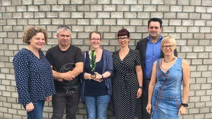 Streekcafé Ter Quabeecke wint Groene Pluim 2018