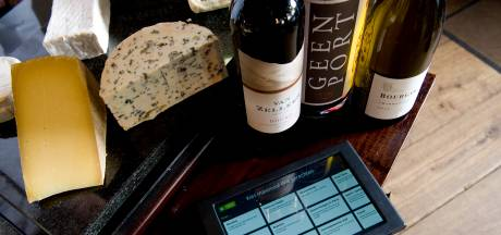 WineStein: de digitale sommelier, ook in sterrenrestaurants
