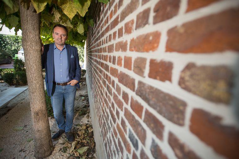 Bruno Steegen wordt burgemeester van Bilzen.