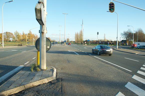 De N49 wordt in de toekomst een volwaardige snelweg.