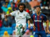 Zevende afwezige bij Real Madrid: rugblessure voor Marcelo