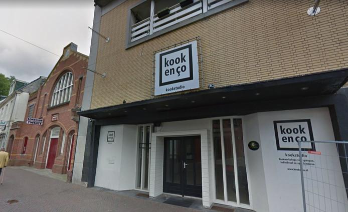 Kook & Co aan de Noorderhagen in Enschede