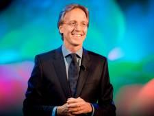 Robbert Dijkgraaf: Ik was zo'n naar binnen gekeerde wetenschapper