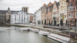 We blijven in 'ons kot': 80 procent van de Belgen gaat niet buiten eigen gemeente