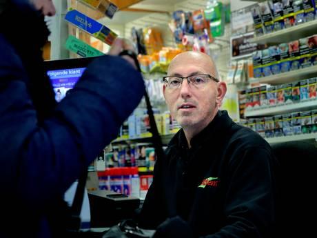 Dorp Heinenoord dreigt supermarkt te verliezen