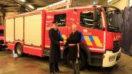 Brandweer viert Sint-Barbara en krijgt twee nieuwe voertuigen
