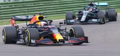 Officieel: GP van Saoedi-Arabië in 2021 op Formule 1-kalender