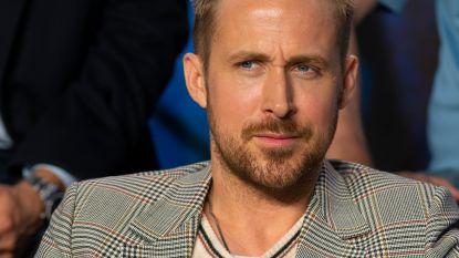 Ryan Gosling had moeite met wereldberoemde zin van Neil Armstrong
