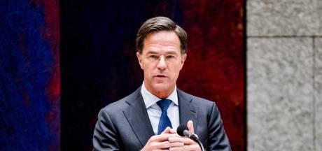 Rutte: 'Gruwelijke terreurdaad, Frankrijk staat niet alleen in strijd tegen extremisme'
