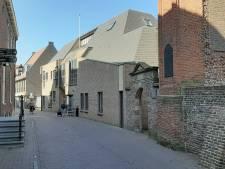 Wat gaan we doen met de oude bieb in Harderwijk?