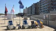 """Geen rolstoelbeurs in Blankenberge in juli: """"We nemen geen risico"""""""