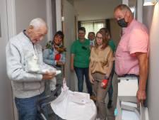 Nieuwe zorgverlener in Terneuzen: 'Het is goed dat mensen keuzevrijheid hebben'