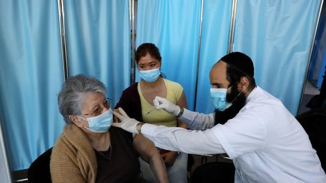 Al meer dan 12 miljoen mensen gevaccineerd wereldwijd: welke landen voeren het klassement aan? En hoe ver staan wij?