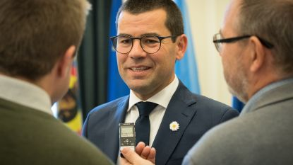 """Eén dag minister van Defensie en vakbonden eisen al meteen """"boter bij de vis"""""""