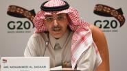 Saoedi-Arabië wil virtuele G20-top over strijd tegen coronapandemie