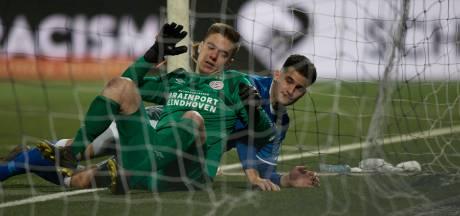 Rodrigues symbool voor opmars FC Den Bosch: 'Eigenlijk is het jammer dat het nu al winterstop is'
