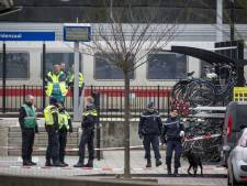Vrijspraak voor 'bommelding' in stilgelegde intercity bij Oldenzaal