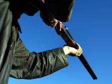 Man die boswachter mishandelde had thuis revolver en munitie liggen