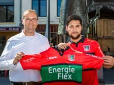 NEC moet op zoek naar nieuwe hoofdsponsor, EnergieFlex failliet