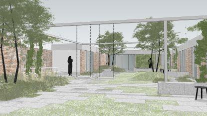 Tieltse tuinarchitecten ontwerpen deeltuin voor Batibouw