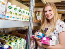Goudse Vegan-winkel Your Foodprint sluit de deuren