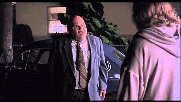 Jon Polito in 'The Big Lebowski'.